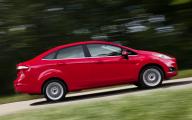 2015 Ford Fiesta 19 Free Hd Car Wallpaper