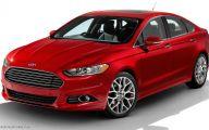 2015 Ford Fiesta 20 Cool Car Wallpaper