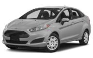 2015 Ford Fiesta 27 Widescreen Car Wallpaper