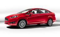2015 Ford Fiesta 35 Free Hd Car Wallpaper