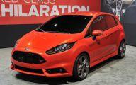 2015 Ford Fiesta 37 Desktop Wallpaper