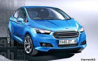2015 Ford Fiesta 40 Desktop Wallpaper