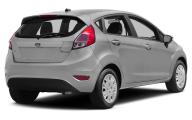 2015 Ford Fiesta 8 Cool Hd Wallpaper