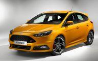 2015 Ford Focus 32 Car Desktop Background
