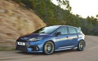 2015 Ford Focus 33 Background Wallpaper