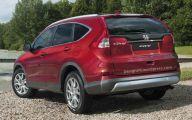 2015 Honda Crv 17 Free Hd Car Wallpaper