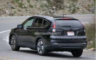 2015 Honda Crv 26 Widescreen Car Wallpaper