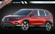 2015 Honda Crv 38 Wide Car Wallpaper