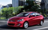 2015 Hyundai Accent 13 Cool Car Wallpaper