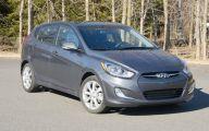 2015 Hyundai Accent 18 Free Hd Car Wallpaper