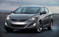 2015 Hyundai Accent 20 Widescreen Car Wallpaper