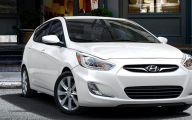 2015 Hyundai Accent 28 Wide Car Wallpaper