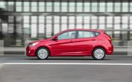 2015 Hyundai Accent 29 Widescreen Car Wallpaper