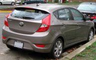 2015 Hyundai Accent 32 High Resolution Car Wallpaper