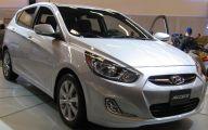 2015 Hyundai Accent 33 Widescreen Car Wallpaper