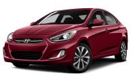 2015 Hyundai Accent 35 Car Hd Wallpaper