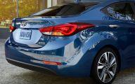 2015 Hyundai Elantra 11 Car Hd Wallpaper