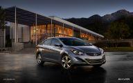 2015 Hyundai Elantra 14 Car Desktop Background