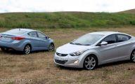 2015 Hyundai Elantra 17 Car Hd Wallpaper