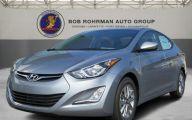 2015 Hyundai Elantra 18 Free Hd Car Wallpaper