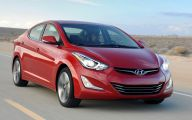 2015 Hyundai Elantra 20 High Resolution Car Wallpaper