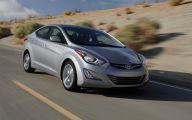 2015 Hyundai Elantra 24 High Resolution Car Wallpaper