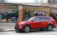 2015 Hyundai Santa Fe 13 Wide Car Wallpaper