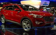 2015 Hyundai Santa Fe 15 Free Car Wallpaper