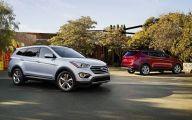 2015 Hyundai Santa Fe 16 Free Car Wallpaper