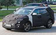 2015 Hyundai Santa Fe 20 High Resolution Car Wallpaper