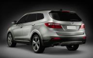 2015 Hyundai Santa Fe 23 Free Car Wallpaper