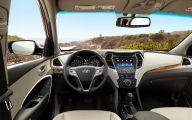 2015 Hyundai Santa Fe 33 Free Hd Car Wallpaper