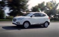 2015 Hyundai Tucson 10 Free Car Wallpaper