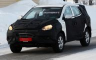 2015 Hyundai Tucson 11 Free Car Wallpaper