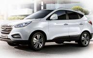 2015 Hyundai Tucson 12 Cool Car Wallpaper