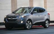 2015 Hyundai Tucson 17 Free Car Wallpaper