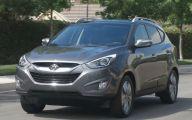 2015 Hyundai Tucson 3 Car Background