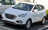 2015 Hyundai Tucson 34 Wide Car Wallpaper