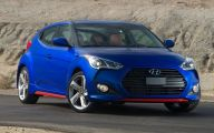 2015 Hyundai Veloster 8 High Resolution Car Wallpaper