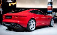 2015 Jaguar F-Type 13 Widescreen Car Wallpaper