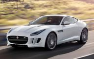 2015 Jaguar F-Type 16 Widescreen Car Wallpaper