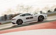 2015 Jaguar F-Type 34 Car Background
