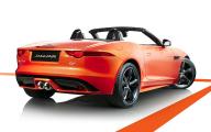 2015 Jaguar F-Type 5 Free Car Wallpaper