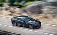 2015 Jaguar F-Type 7 Cool Hd Wallpaper