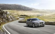 2015 Jaguar Xf 13 Free Car Wallpaper