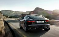 2015 Jaguar Xf 14 Background Wallpaper