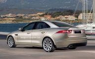 2015 Jaguar Xf 20 Cool Hd Wallpaper