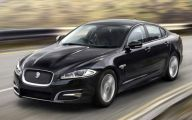 2015 Jaguar Xf 28 Background Wallpaper