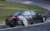 2015 Jaguar Xf 3 Background Wallpaper
