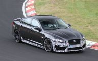 2015 Jaguar Xf 37 Widescreen Car Wallpaper